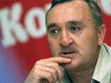 Виктор Чанов: «Без Шовковского и Диканя надо звать Пятова, Горяинова и Безотосного»