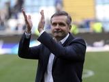 Константин Фролов: «Такие игроки, как Гладкий, — украшение нашего чемпионата»