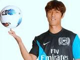«Арсенал» отдал Пак Чу Юна в аренду «Сельте»