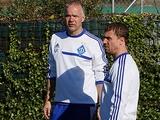 Кристиан МАХОВСКИ: «Подготовка тренировочного сбора «Динамо» длится до трех месяцев»