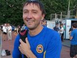 Экс-футболист «Ротора» Осинов: «Лобановский взял меня за шею и уговаривал перейти в «Динамо»