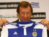 Юрий Семин: «Вы знаете, какой клуб я возглавляю сейчас?!»