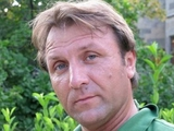 Вячеслав Заховайло: «И это сборная 45-миллионной Украины...»