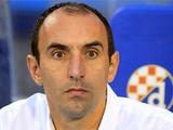 Крунослав Юрчич: «На матч с киевским «Динамо» я смотрю с оптимизмом»