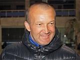 Григорчук: «Терросо — хорошее приобретение. Он был нашим приоритетом»