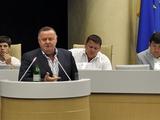 Гендиректор «Нивы»: «Во всем виноват почетный президент клуба»