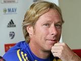 Алексей МИХАЙЛИЧЕНКО: «В двух предстоящих матчах нас устроит только шесть очков»