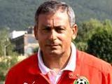 Перед матчем с Украиной сборная Болгарии сменила тренера