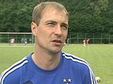 Олег Венглинский: «Самое обидное, что «Динамо» дарит соперникам очки»