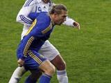 Андрей Воронин: «Здорово, что Украина забила быстрый гол»