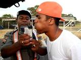 Бразильская полиция оштрафовала Дугласа Косту за нарушение дорожных правил