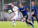 Чемпионат U-19: «Динамо» — «Черноморец» — 2:0