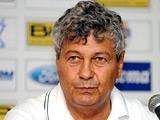 Луческу отказался комментировать поражение от «Оболони» (ВИДЕО)