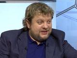 Алексей Андронов: «Ребров, дружище, дави на газ!»