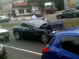 Евгений Селезнёв: «В аварию на моей машине попал другой человек»