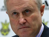 Григорий Суркис назвал кандидатов на пост наставника сборной Украины