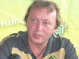 Владимир Шаран возвращается в «Александрию»