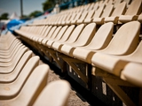 МВД просит ФФУ провести оставшиеся матчи ЧУ без зрителей