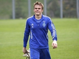 Максим Коваль: «До последнего не верил, что сыграю с «Черноморцем»