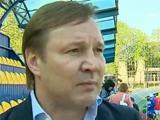 Юрий Калитвинцев: «Попал в главную команду — должен быть намного лучше сверстников»