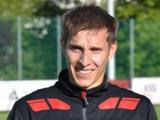 Александр Бандура: «Я счастлив, что меня вызвали в сборную»