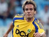Марко ДЕВИЧ: «Динамо» ниже определенного, достаточно высокого уровня никогда не опускается»