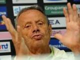 Президенты «Палермо» и «Лацио» отстранены от трансферных дел клубов