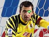 В России запретили лазеры на футболе
