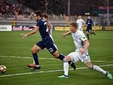 Андрей Тотовицкий: «Обменял бы свои два гола на победу «Мариуполя»