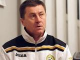 Игорь Яворский: «Динамо» сыграло несколько монотонно»