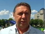 Анатолий Коньков: «В хорошую сторону сдвинулось наше судейство»