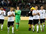 Сборная Германии повторила рекорд сборной Испании, победив во всех матчах отборочного турнира ЧМ