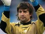 Шовковский — по-прежнему самый «сухой» вратарь Украины