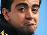 Хави: «Не сказал бы, что «Бавария» – лидер европейского футбола»