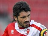 Гаттузо: «Я мечтаю когда-нибудь руководить «Миланом»