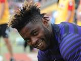 Сонг: «Интерес со стороны «Барселоны» существует, но я счастлив в «Арсенале»