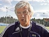 Владимир Мунтян: «Молодежка — это наш костяк на Евро-2012»