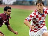 Хорватия — Катар — 3:2
