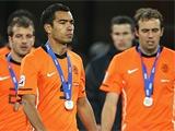 Сборная Нидерландов повторила рекорд Португалии по количеству желтых карточек на ЧМ