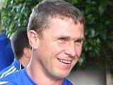Сергей РЕБРОВ: «В «Динамо» появилась конкуренция»