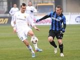 «Ворскла» — «Черноморец» — 0:1. После матча. Сачко: «Поражения мы не заслуживали»