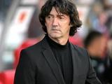 Польский «Лех» отправил в отставку тренера-испанца