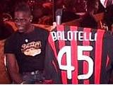 «Милан» попробует арендовать Балотелли