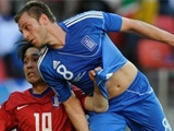 ЧМ-2010. Южная Корея — Греция — 2:0 (ВИДЕО)