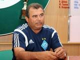 Вадим ЕВТУШЕНКО: «Ребята отыграли на хорошем уровне»