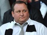 Владелец «Ньюкасла» предложил игрокам £1 млн за победу над «Арсеналом»
