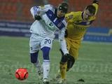 Победа над БАТЭ — для «Динамо» 11-я крупная выездная в еврокубках