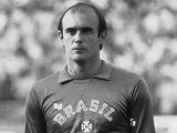 Скончался бразильский вратарь Валдир Перес