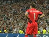 Касильяс остался равнодушен к голу Роналду