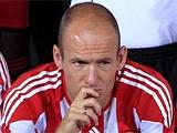 Спортивный директор «Баварии»: «Роббен не продается!»